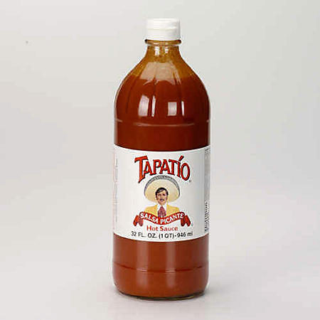 Tapatio Salsa Picante Hot Sauce (32 oz.)