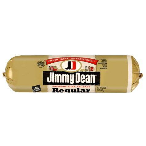 Jimmy Dean Pork Sausage Roll (2 lb.)