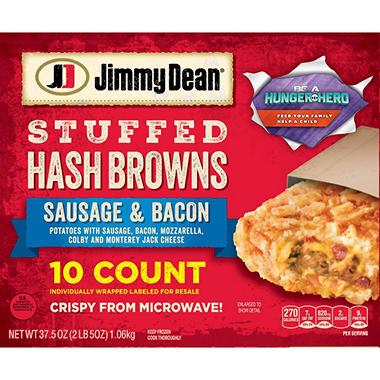 Jimmy Dean Breakfast Sausage Sandwich Heating Instructions Best