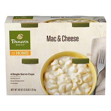 panera bread mac cheese 4 pack - Panera Bread Christmas Eve Hours