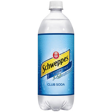 Club Soda (16.9 oz. bottles, 24 pk.)