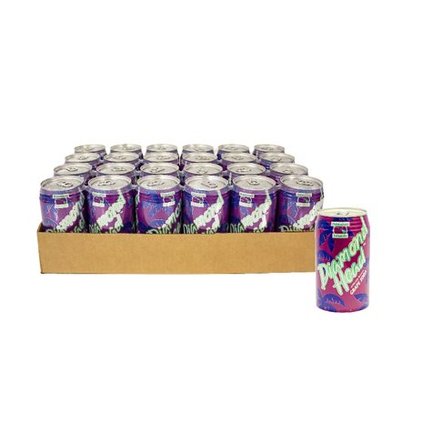 Diamond Head Grape Soda (12 oz cans, 24 pk.)