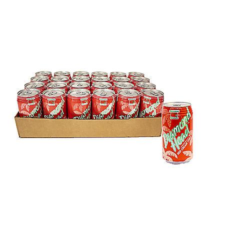 Diamond Head Red Cream Soda (12oz / 24pk)