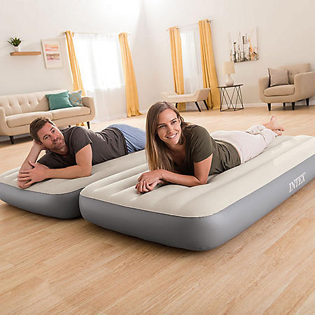 2 PACK TWIN AIRBED