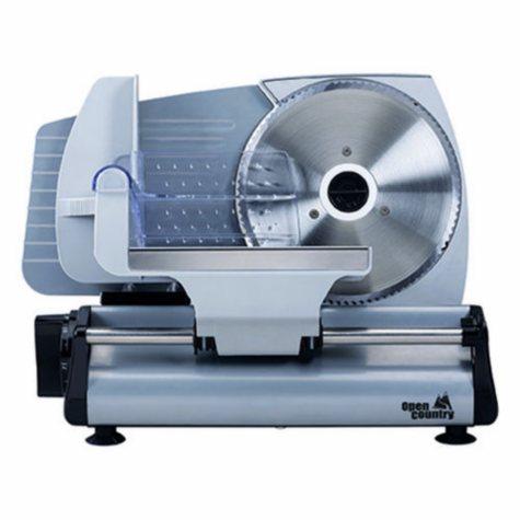 Open Country FS-200SK Food Slicer