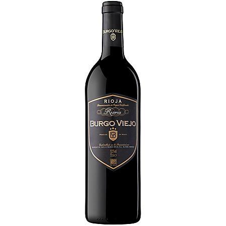 Burgo Viejo Rioja Reserva (750 ml)
