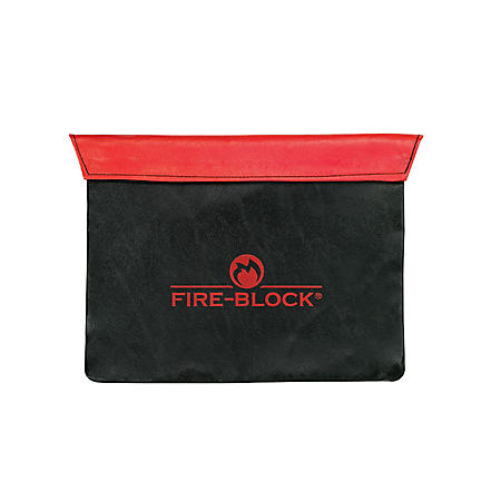 Fire-Block® Portfolio (Select a Size)