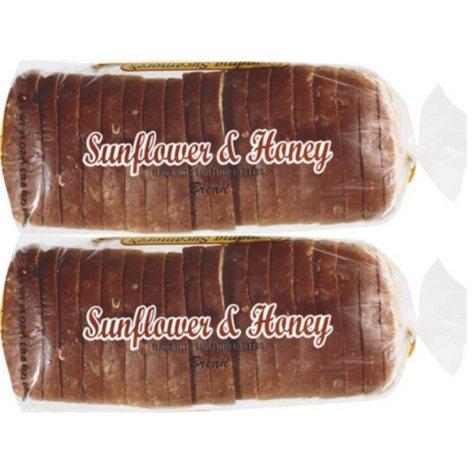 Grandma Sycamore's Sunflower & Honey Bread (24 oz., 2 pk.)