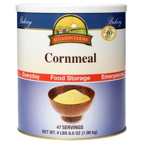 Augason Farms Cornmeal - 70 oz.