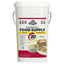 Augason Farms Basic Emergency Food Pail (1 person, 30 days)