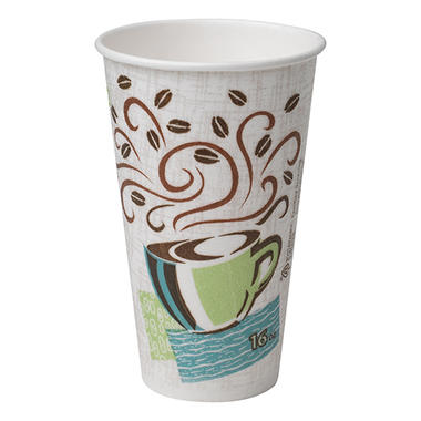 Offline for variant Dixie PerfecTouch Insulated Paper Cups, 16 oz. (500 ct.)