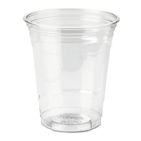 GP PRO Dixie PETE Cold Plastic Cups, 12 oz. (500 ct.)