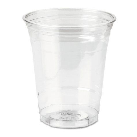 GP PRO Dixie PETE Cold Plastic Cups, 12 oz. (500 ct.)