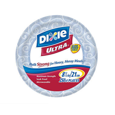 Dixie Ultra® Paper Products