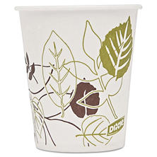 Dixie Wax Treated Cold Paper Cups, 5 oz. (1,200 ct.)