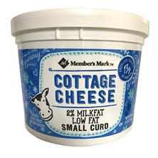 Member's Mark 2% Cottage Cheese (3 lbs.)