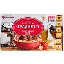 Daily Chef Spaghetti Pantry Pack (1 lb., 6 ct.)