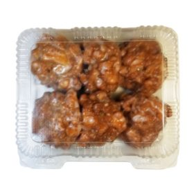 Member's Mark Apple Fritters (24 oz. 6 ct.)
