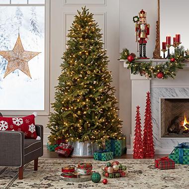 Member S Mark 9 Ft Douglas Fir Christmas Tree