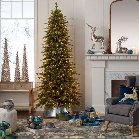 Member's Mark 9 Ft. Sherman Spruce Christmas Tree