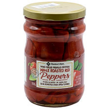 Daily Chef Whole Roasted Red Peppers (33.5 oz.)