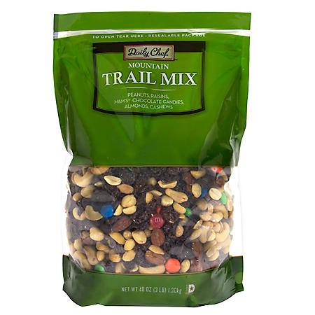 Daily Chef Mountain Trail Mix (48 oz.)