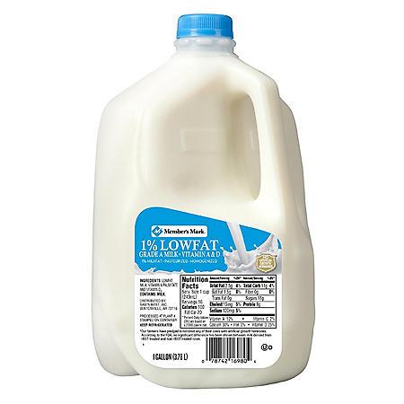 Daily Chef 1% Milk - 1 gal.