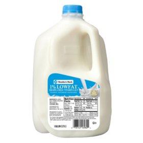 Member's Mark 1% Lowfat Milk (1 gal.)
