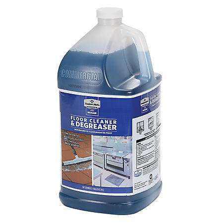 Member's Mark Commercial Floor Cleaner and Degreaser (128 oz.)