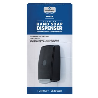 Hand Soap Dispensers