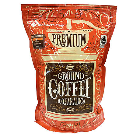 Member's Mark Premium Ground Coffee (40 oz.)