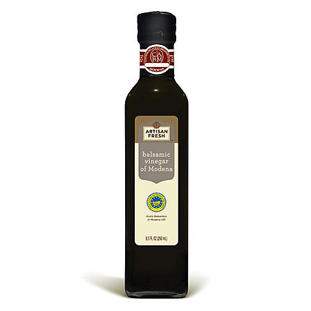 Artisan Fresh Balsamic Vinegar of Modena - 8.5 fl. oz.