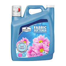 Member's Mark Liquid Fabric Softener, Spring Flowers Scent (170 fl. oz., 197 loads)