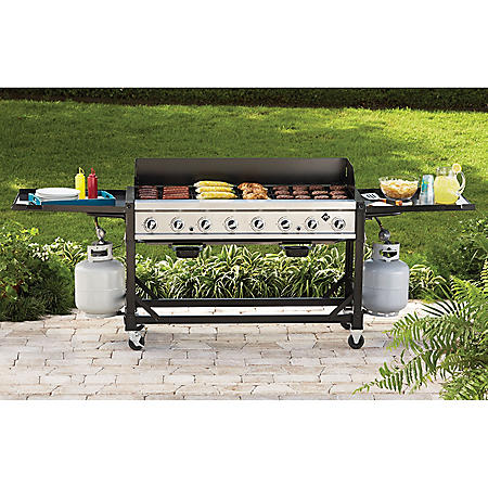 Member's Mark 8-Burner Event Grill