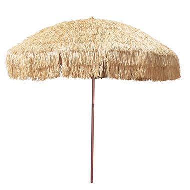 Samu0027s Exclusive 8u0027 Hula Umbrella