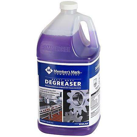 Member's Mark Commercial Heavy-Duty Degreaser (128 oz.)