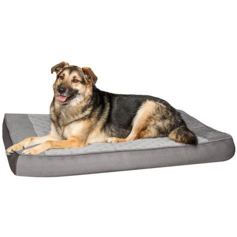 "Member's Mark Cooling Comfort Pet Bed, 30"" x 40"" (Choose Your Color)"