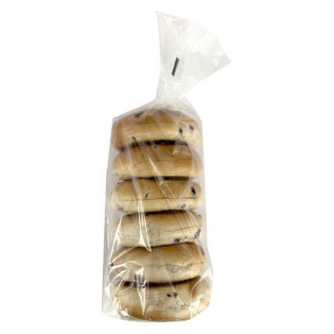 Member's Mark Blueberry Bagels (6 ct.)