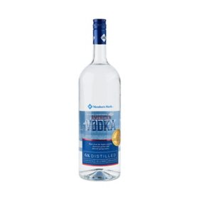 Member's Mark Vodka (1.75 L)