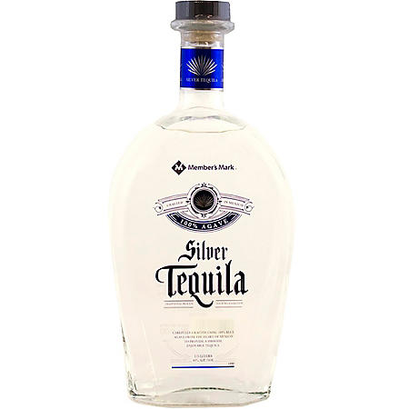 Member's Mark Silver Tequila (1.75 L)