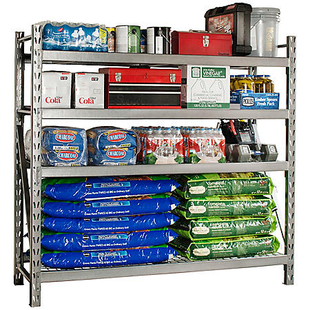 Member's Mark Commercial Industrial Shelf