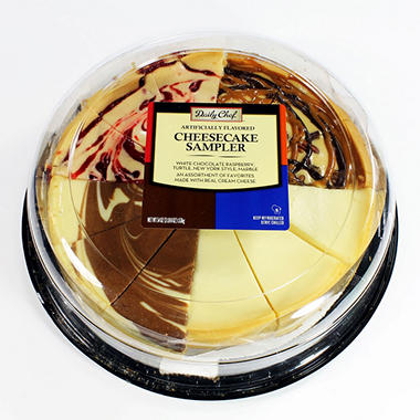 Hartford Farms Raisin Coffee Cake
