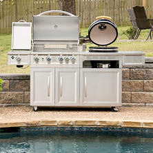 grills - grilling and outdoor living - sam's club