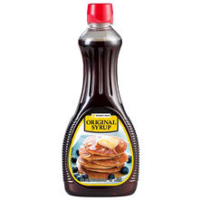 Member's Mark Original Syrup (24 oz. bottle, 3 ct.)