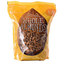 Daily Chef Whole Almonds (3 lbs.)
