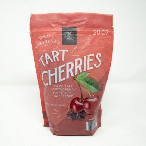 Member's Mark Dried Montmorency Tart Cherries (20 oz.)