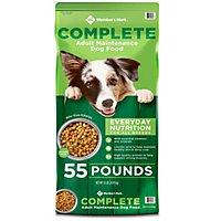 Iams Adult Proactive Health Large Breed Chicken Dry Dog Food 50 Lbs