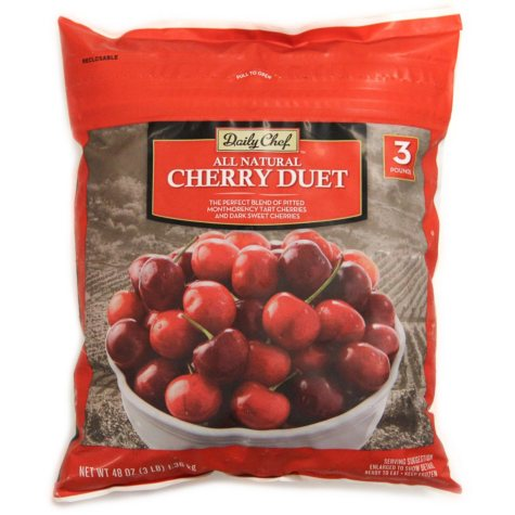 Daily Chef Dried Cherry Duet (48 oz.)