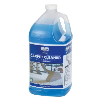 Floor Care Cleaners