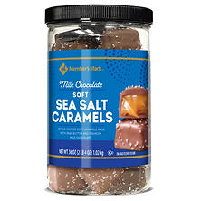 Member's Mark Sea Salt Caramels (31 oz.)